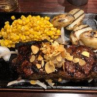 Foto diambil di Ikinari Steak oleh Gorkem pada 11/11/2018