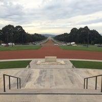 Foto scattata a Australian War Memorial da Sarawakianboy il 11/22/2016