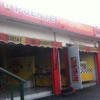 Photo prise au Tortas & Burgers El puente par Tortas & Burgers El puente le2/24/2016