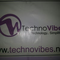 Techno Vibes - 1 tip from 4 visitors