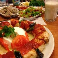 2/3/2013 tarihinde Can C.ziyaretçi tarafından Guşgana Kebap & Fırın'de çekilen fotoğraf