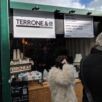 2/11/2018 tarihinde Pascal H.ziyaretçi tarafından Terrone & Co.'de çekilen fotoğraf