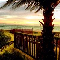 Das Foto wurde bei Hilton Garden Inn South Padre Island von Brian M. am 4/6/2013 aufgenommen