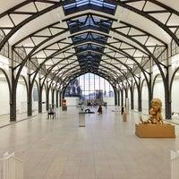 Photo prise au Hamburger Bahnhof – Museum für Gegenwart par Nico R. le7/12/2013