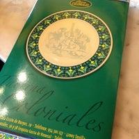 Photo prise au Taberna Coloniales par Hisao S. le11/25/2012