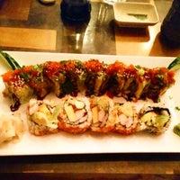 1/3/2015 tarihinde Mario S.ziyaretçi tarafından Planet Sushi'de çekilen fotoğraf