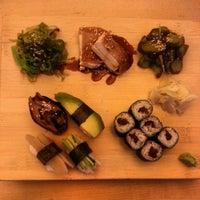 Das Foto wurde bei goko - japanisches restaurant von Mario S. am 2/14/2013 aufgenommen