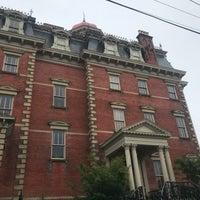 Das Foto wurde bei Wentworth Mansion von Peter K. am 11/9/2017 aufgenommen