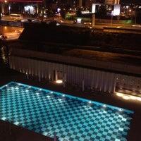 10/6/2012 tarihinde BuRCu C.ziyaretçi tarafından JW Marriott Hotel Ankara'de çekilen fotoğraf
