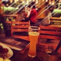 7/17/2013にSubeh S.がArbor Brewing Companyで撮った写真