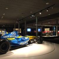 Museo Y Circuito Fernando Alonso : Museo fernando alonso picture of museo fernando alonso lugo de
