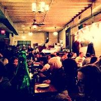 Das Foto wurde bei Roberta's Pizza von Jason S. am 3/2/2013 aufgenommen