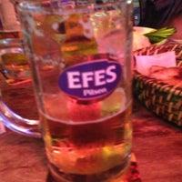 5/2/2013 tarihinde Taner G.ziyaretçi tarafından Just Bar'de çekilen fotoğraf