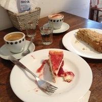 รูปภาพถ่ายที่ Brigadeiro Doceria & Café โดย Adriana L. เมื่อ 12/2/2012