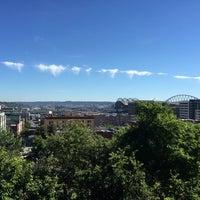 6/27/2015에 WorldTravelGuy님이 Kobe Terrace Park에서 찍은 사진