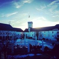 Foto diambil di Ljubljanski Grad | Ljubljana Castle oleh Misho Z. pada 1/31/2013