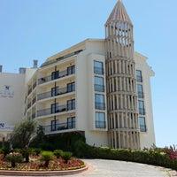 7/3/2013 tarihinde Kıvanç Ö.ziyaretçi tarafından Lyra Resort Hotel'de çekilen fotoğraf