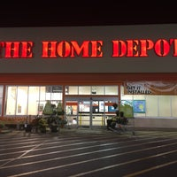 The Home Depot - Oakbrook Terrace, IL