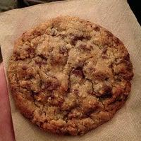 12/29/2012にJonathan A.がMilk & Cookiesで撮った写真