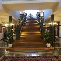 Radisson Blu Royal Park Hotel Solna Storstockholm