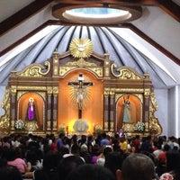 San Andres Apostol Parish Church Iglesia En Cainta