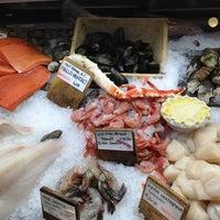 Foto scattata a Hooked da Paul P. il 12/29/2012