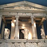 Foto scattata a British Museum da Gülşah Ç. il 6/24/2013