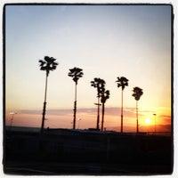 Foto tomada en Santa Monica State Beach por Tatiana G. el 5/9/2013