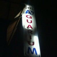 12/1/2012 tarihinde Nadezhda Z.ziyaretçi tarafından Aquarium Hotel Istanbul'de çekilen fotoğraf