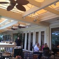 Foto tirada no(a) Williams Island Cafe por Juan David C. em 11/11/2012