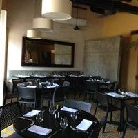 2/2/2013에 Juan David C.님이 Restaurante Salou Cartagena에서 찍은 사진