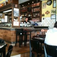 Foto scattata a Blend Bar da Octaviano G. il 3/15/2013
