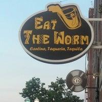 7/10/2013にDustin B.がEat the Wormで撮った写真