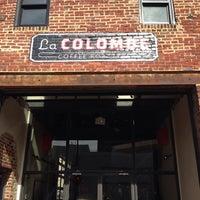 Photo prise au La Colombe Coffee Roasters par Liam D. le2/1/2014