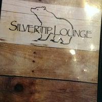 2/1/2014にCarlos S.がSilvertip Loungeで撮った写真