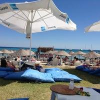 6/23/2013 tarihinde Hüseyin Ş.ziyaretçi tarafından Fun Beach Club'de çekilen fotoğraf