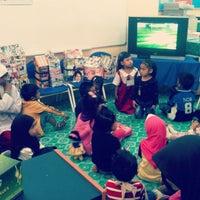 11/27/2012에 Erwan S.님이 Sekolah Rendah Katok 'A'에서 찍은 사진