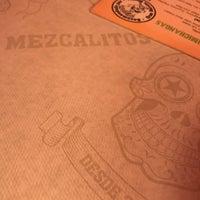 9/28/2018에 matthias n.님이 Mezcalitos Cantina y Bar에서 찍은 사진