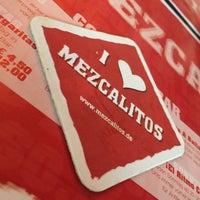 5/6/2016에 matthias n.님이 Mezcalitos Cantina y Bar에서 찍은 사진