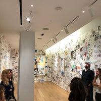 Foto diambil di The Drawing Center oleh Alex H. pada 11/28/2017