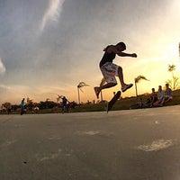 5/12/2013にDiego S.がParque Villa-Lobosで撮った写真