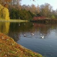 Foto tomada en Park Południowy por Beata R. el 11/18/2012