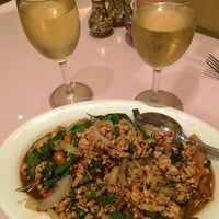 Menu Thai Kitchen Woodbridge Irvine Ca