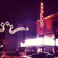 Photo prise au Apollo Theater par Robert S. le12/2/2012