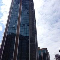 Das Foto wurde bei Byotell Hotel von Oguzhan K. am 4/26/2013 aufgenommen