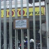 Joyo Optik Jl Tidar No 34