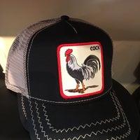 0c5e8b2768230 ... Photo taken at Goorin Bros. Hat Shop - Wicker Park by brian p. on ...