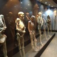 Foto tomada en Museo de las Momias de Guanajuato por Ulises S. el 4/14/2013
