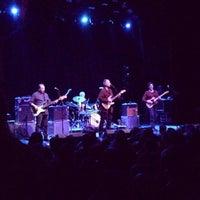 Das Foto wurde bei Georgia Theatre von John M. am 11/8/2013 aufgenommen