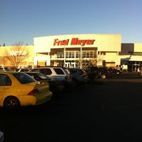 Fred Meyer - Silver Lake - Everett, WA